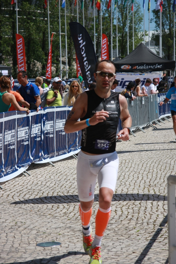 Lisboa International Triathlon