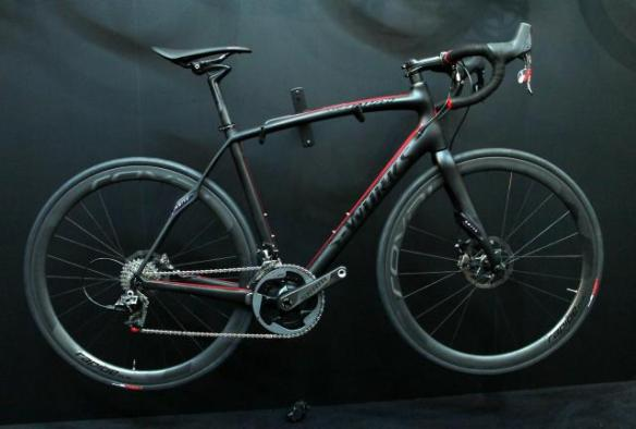 Specialized SL$ Roubaix Disc
