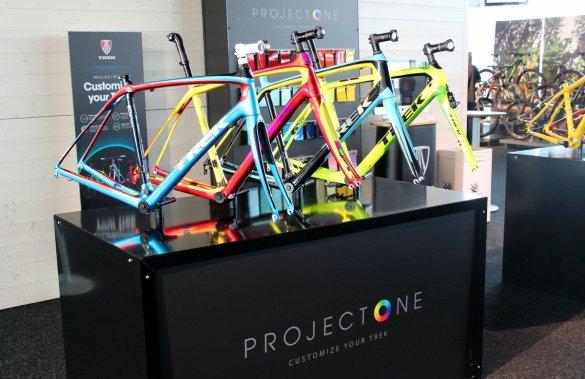 Project One Trek