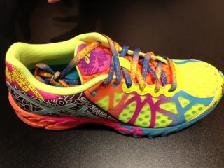 Asics Gel Noosa Tri  Performance Running Shoe Womens