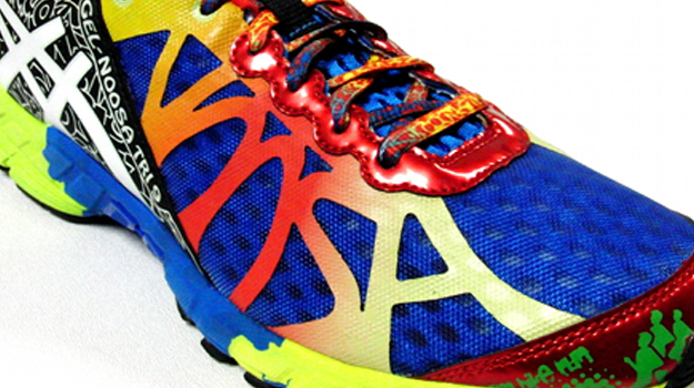 zapatillas asics gel noosa tri 9