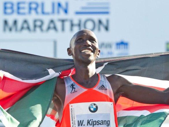 40. Berlin-Marathon