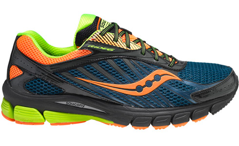 Saucony Ride  Running Shoes Milliet Sports