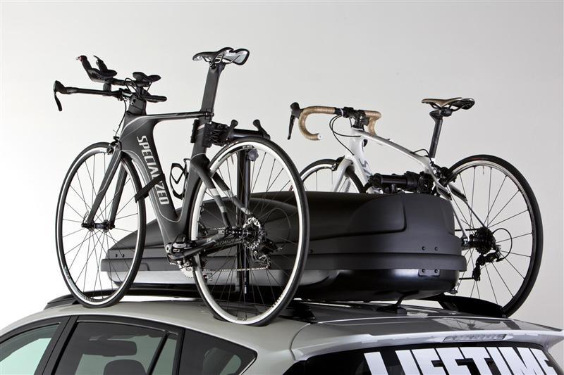 C mo ser a el coche ideal de un triatleta triatl n sin drafting el blog de un triatleta amateur - Cofre techo coche ...