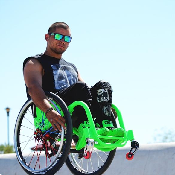 Aaron-Wheelz