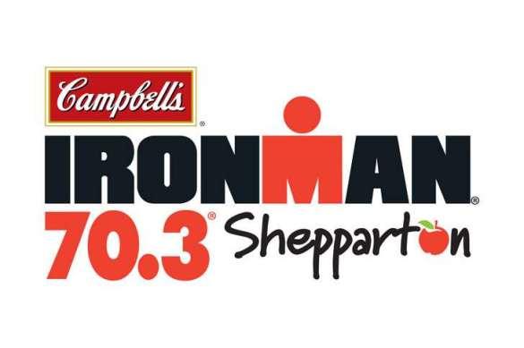 Ironman 70.3 Shepparton