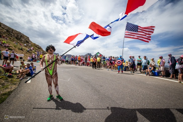 2014 Tour de France - Stage 14