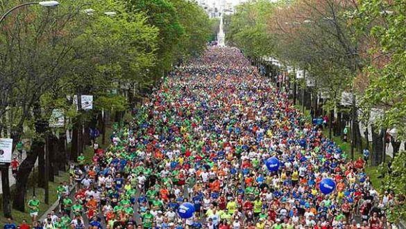 Maraton-Madrid