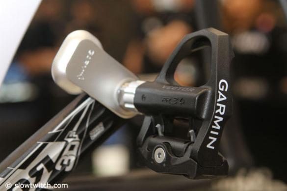 Garmin Vector S