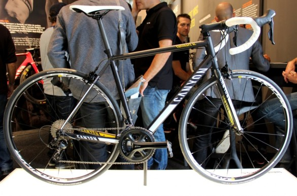 Canyon Endurace AL