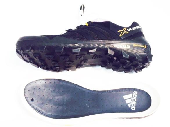adidas-X-King