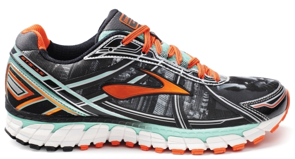 Brooks Freedom Adrenaline GTS,
