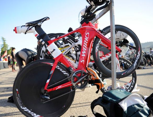 Specialized Shiv Tri