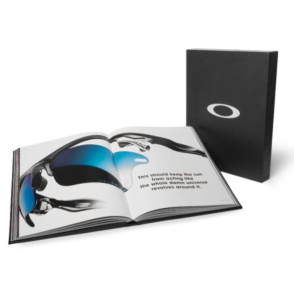 Oakley-Book