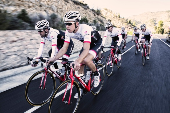 Trek Factory Racing Team