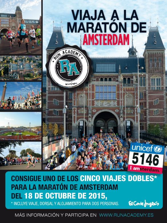 Maratón de Amsterdam