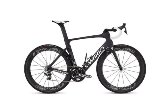 Specialized-S-Works-Venge-ViAS-Black